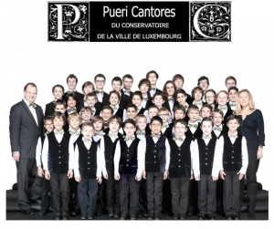 Pueri Cantores Luxembourg